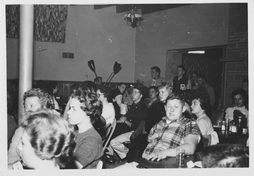 1958 Chili Festival