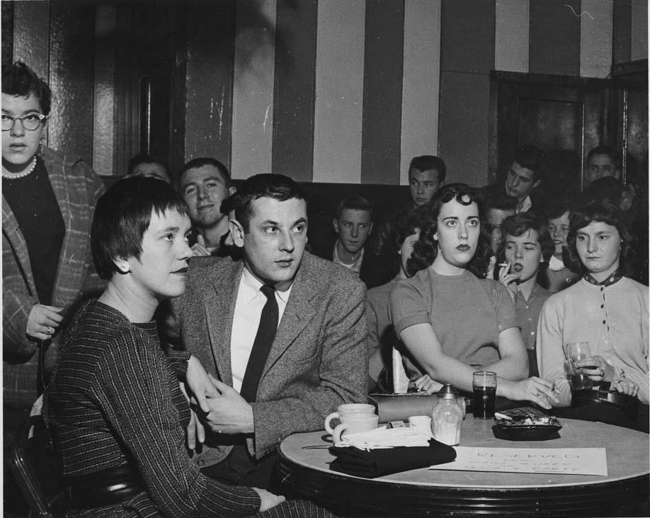 1950s Chili Festival