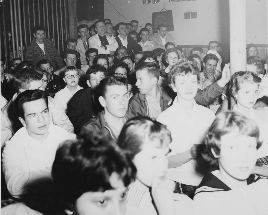 1950s-60s Chili Festival